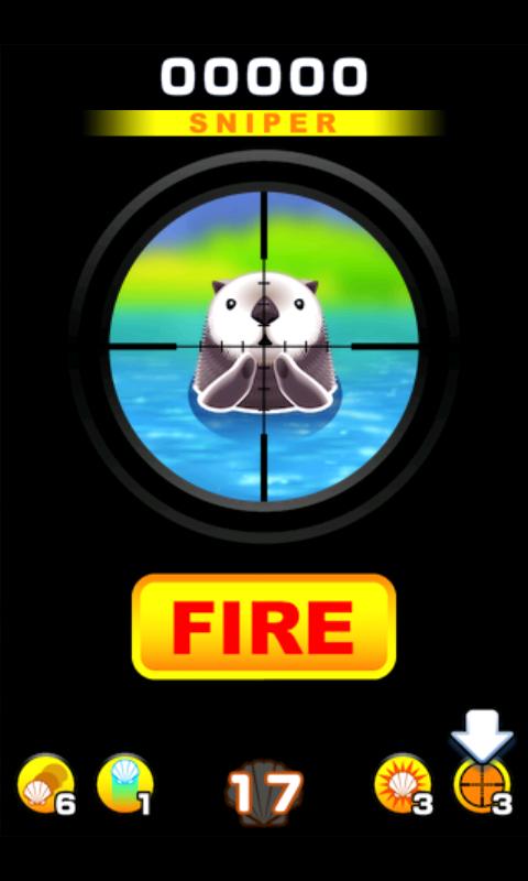androidアプリ 無限ラッコカーニバル攻略スクリーンショット3