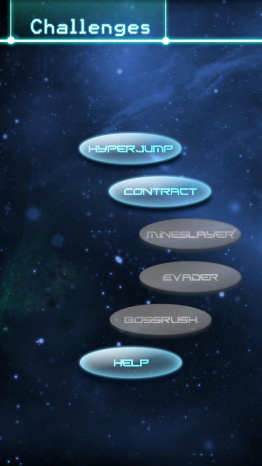 androidアプリ ギャラガ スペシャルエディション フリー攻略スクリーンショット5