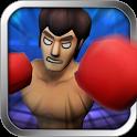 ボクシング ストーム