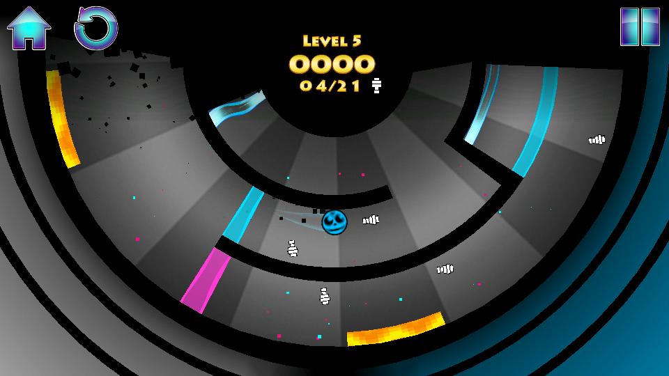 ボブリング:ゲット アディクテッド エディション androidアプリスクリーンショット1