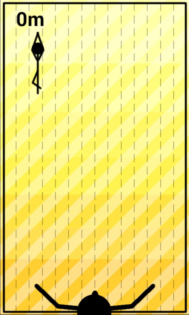 androidアプリ つみヨガ攻略スクリーンショット1