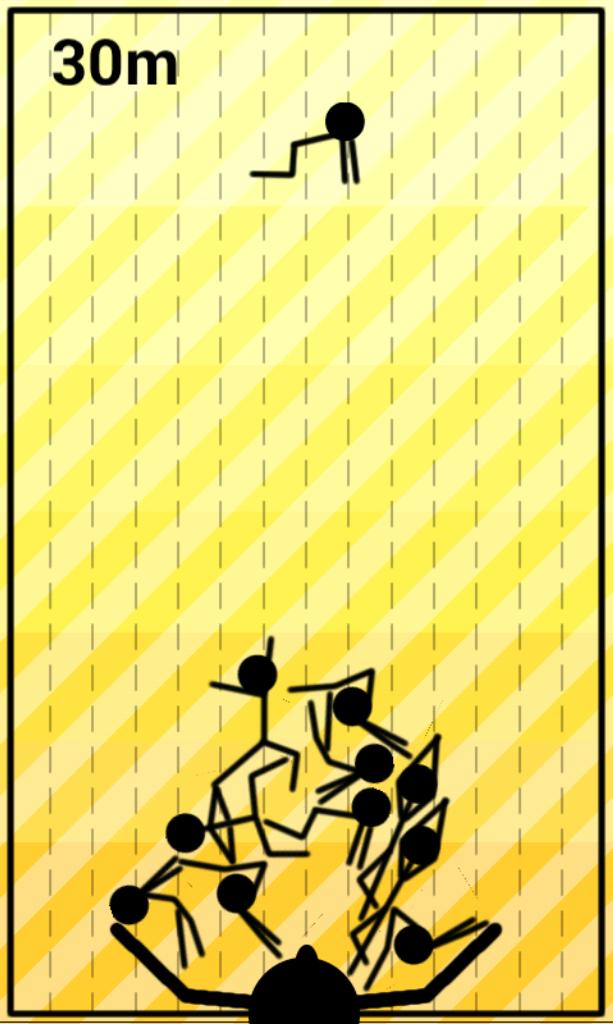 つみヨガ androidアプリスクリーンショット1