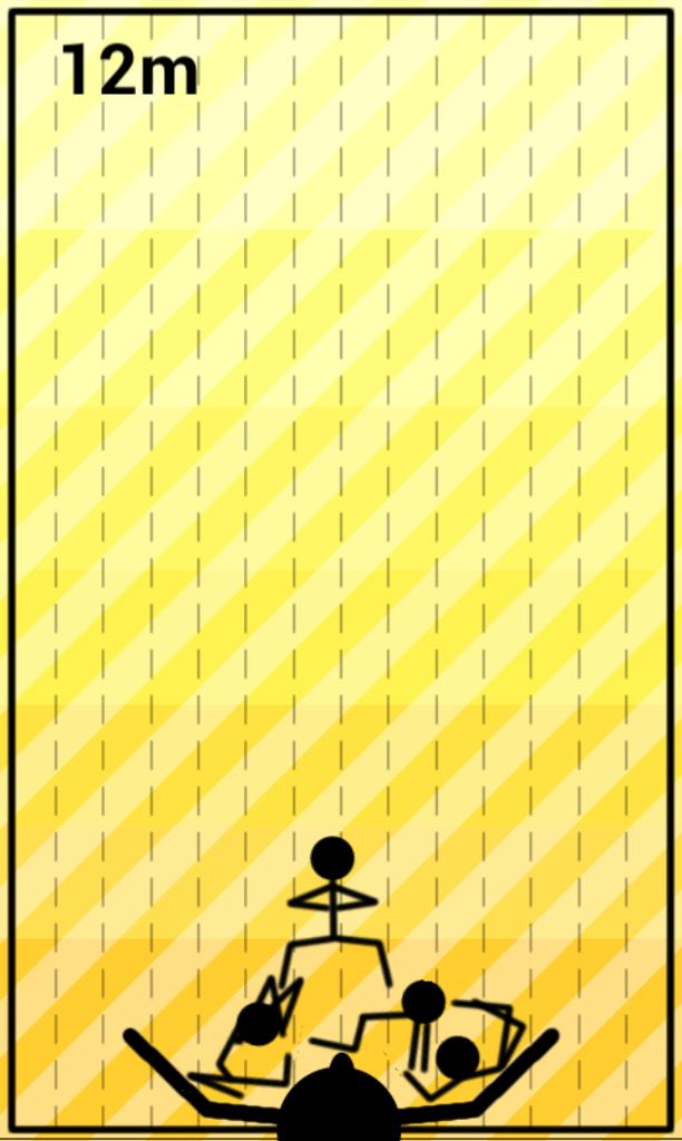 つみヨガ androidアプリスクリーンショット2