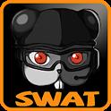 S.W.A.T. マウス
