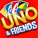 UNO(TM)&Friends