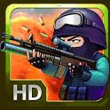 ミニ銃撃戦:カウンターストライク