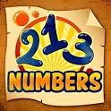 落書き番号 - クールなパズル