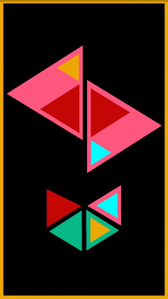 カラーゼン androidアプリスクリーンショット1