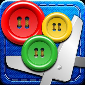 ボタンズ&シザーズ