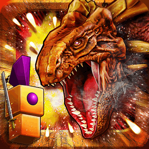 DiceSoldier vs Dragon