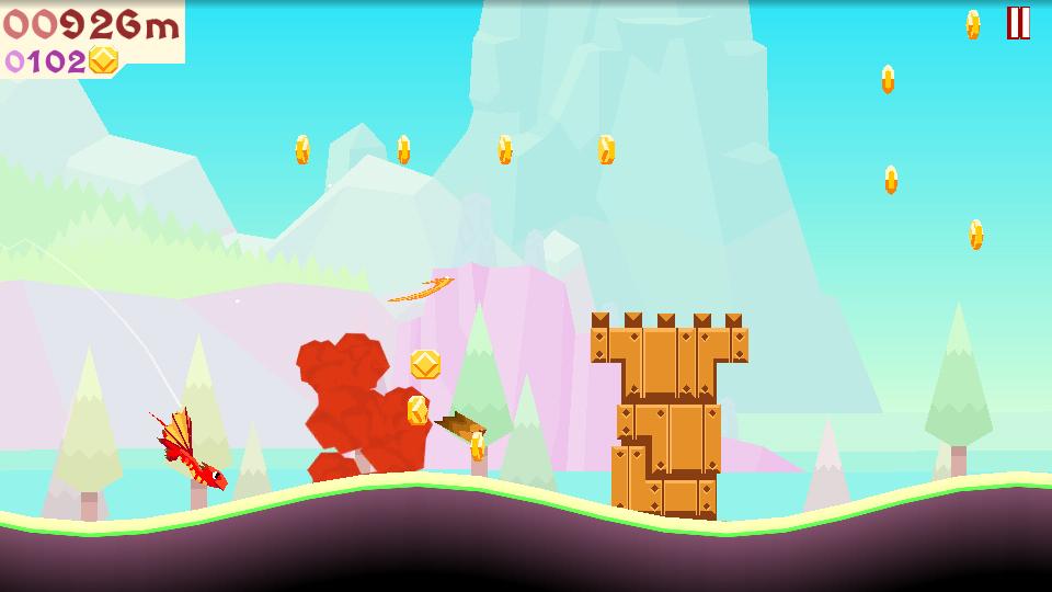Dragon Season androidアプリスクリーンショット1