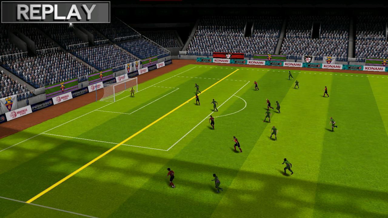 androidアプリ ワールドサッカーコレクションS攻略スクリーンショット5