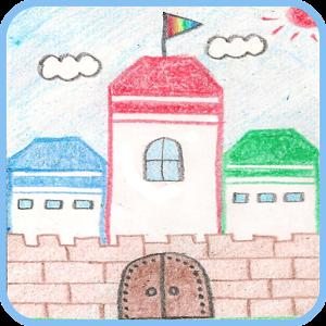 救出謎ときゲーム~クレヨン王国~ かわいい世界で謎解きを!