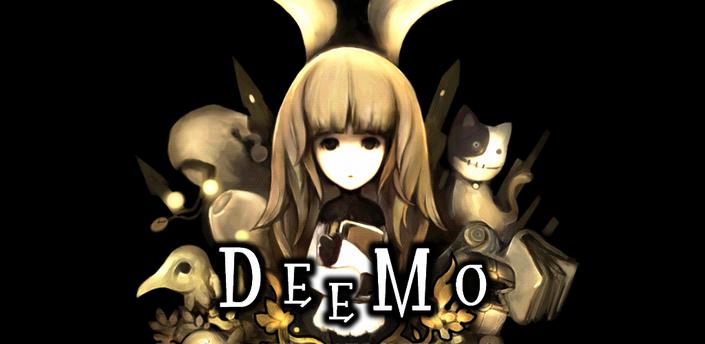 androidアプリ Deemo攻略スクリーンショット1