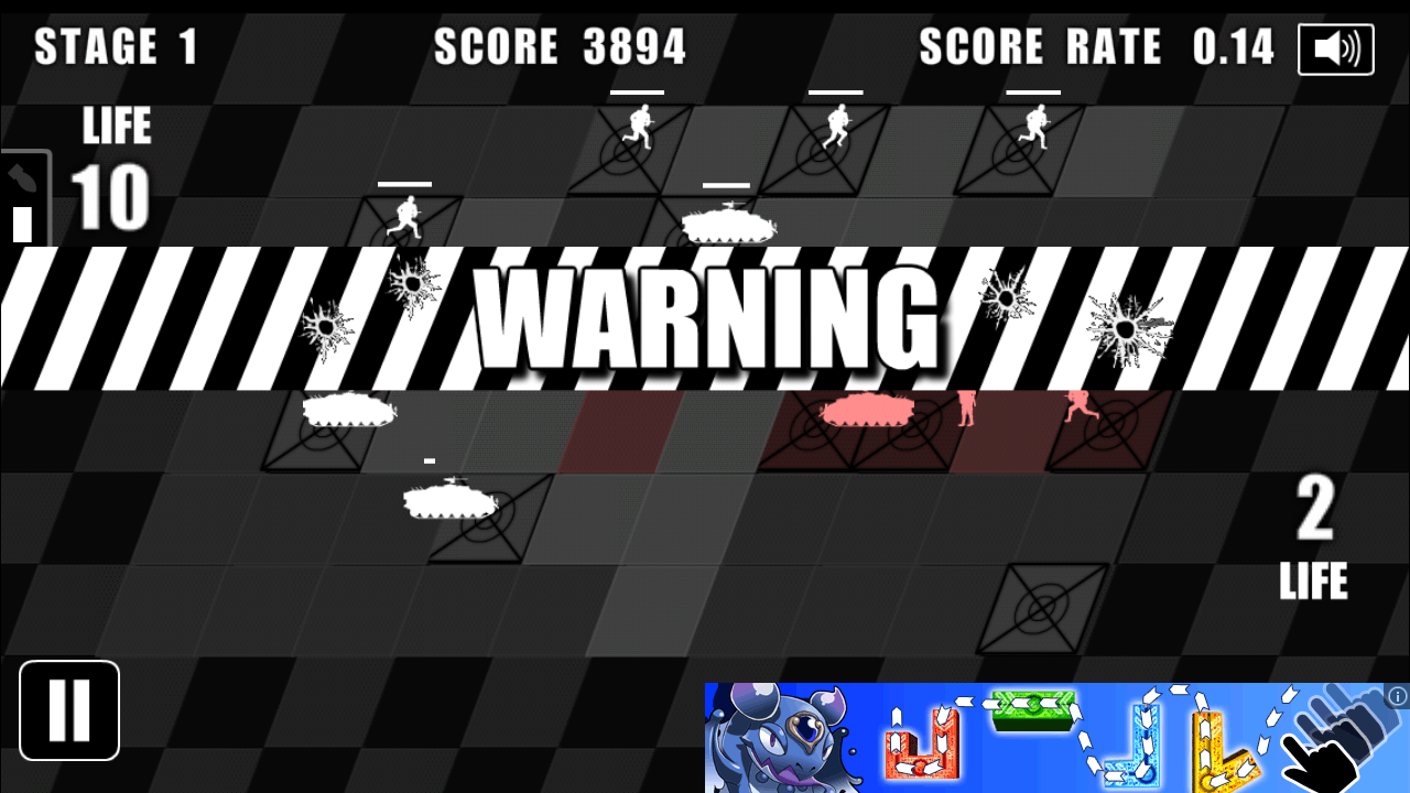Board Wars androidアプリスクリーンショット2