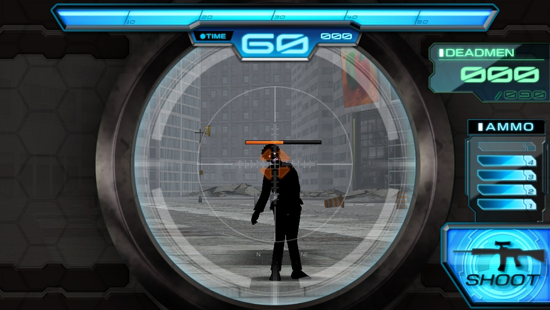 androidアプリ デッドマンズクルス攻略スクリーンショット7