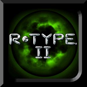 R-TYPE II
