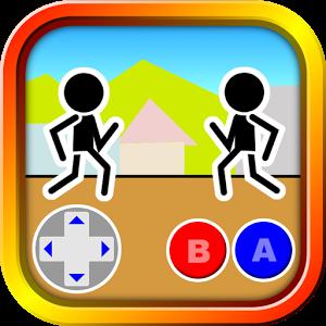 格闘ゲーム「木拳」