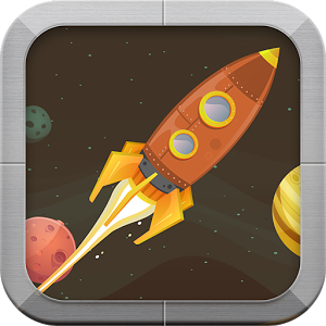 Asteroids 3D - Space Shooter