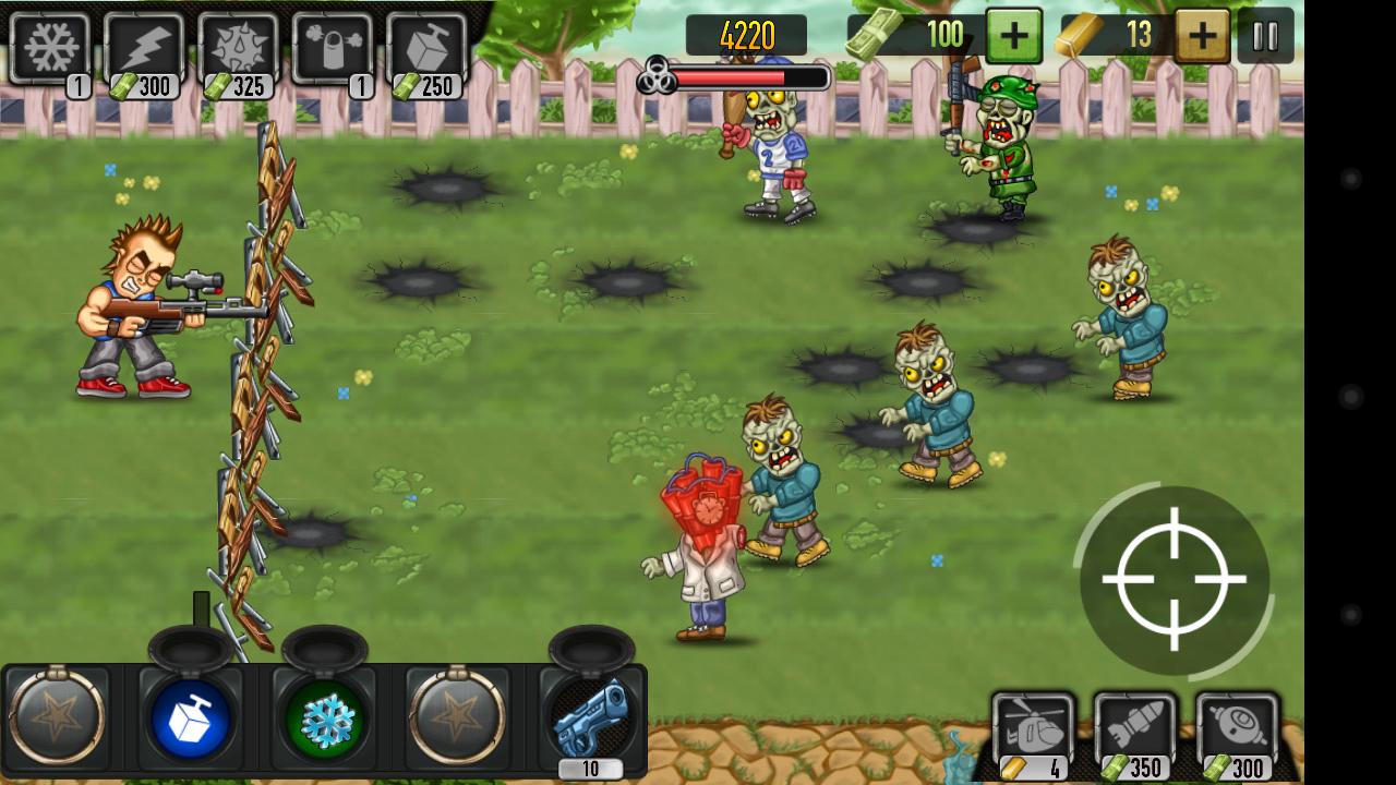 ラストヒーロー - Last Heroes androidアプリスクリーンショット1