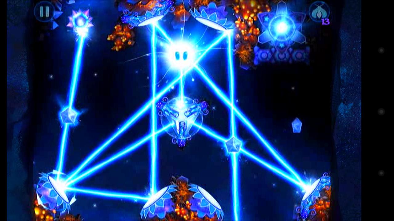 God of Light androidアプリスクリーンショット1