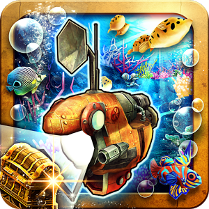 DIVE -The Mystery Of Abyss-