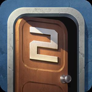 脱出ゲーム : ドアスアンドルームズ 2