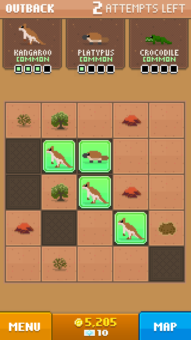 Disco Zoo androidアプリスクリーンショット1