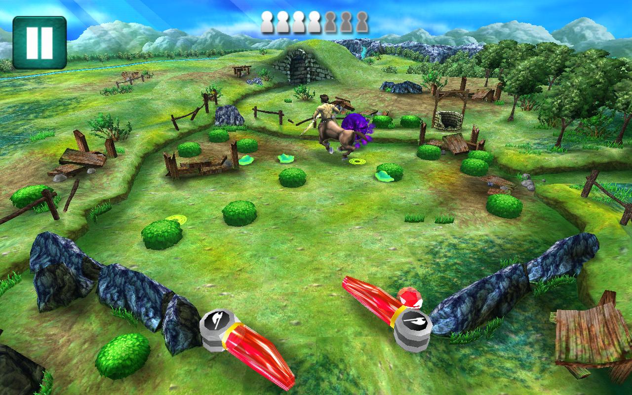 androidアプリ ドラゴンクラッシュ攻略スクリーンショット3