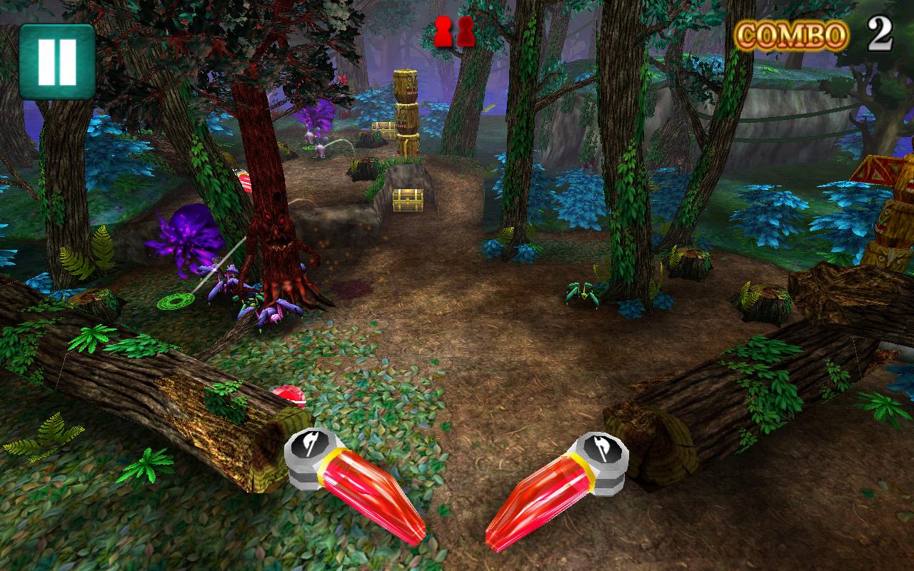 ドラゴンクラッシュ androidアプリスクリーンショット3