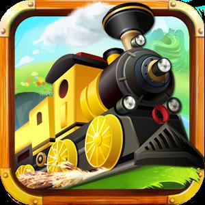 ポケットレールロード - Pocket Railroad