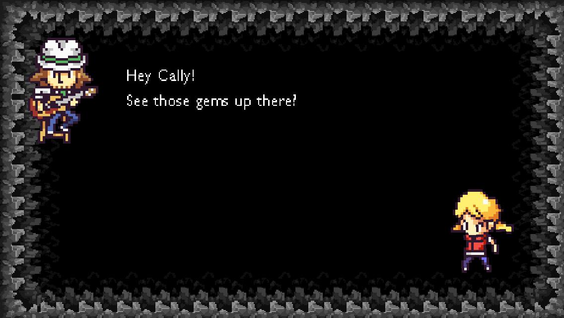 androidアプリ 的にの洞窟2攻略スクリーンショット3