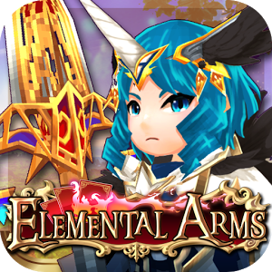 RPG エレメンタルアームズ