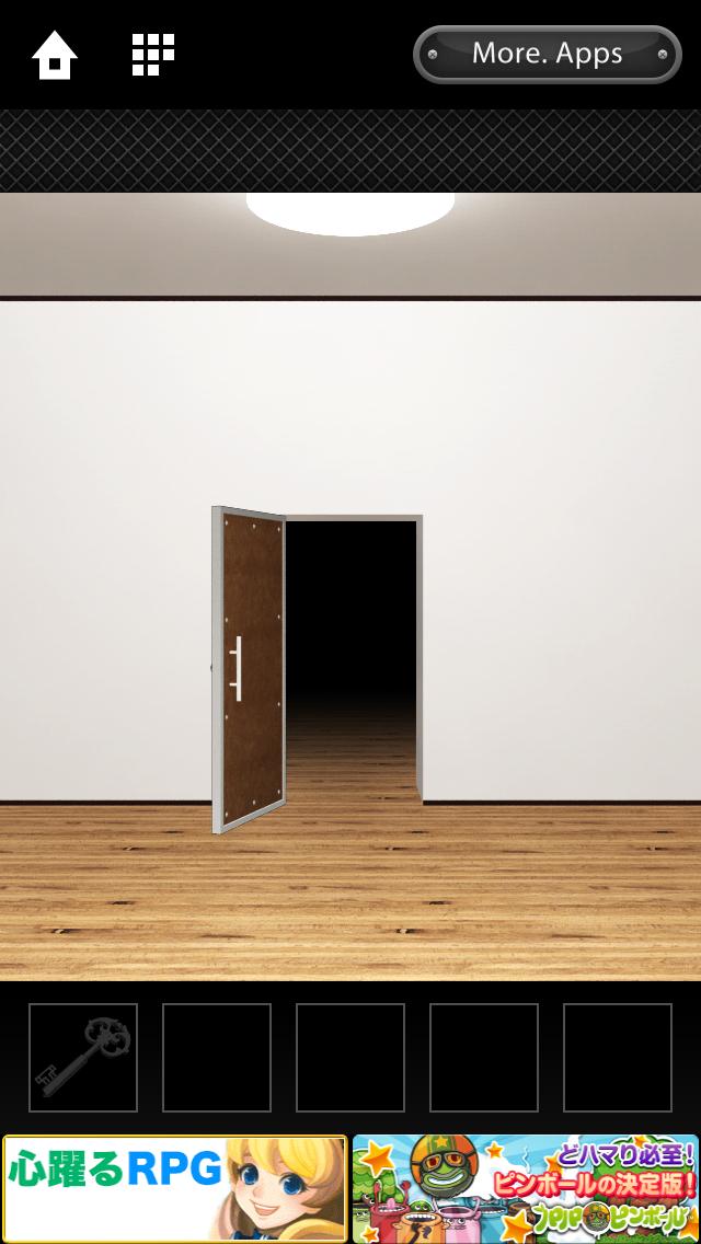 DOOORS4 androidアプリスクリーンショット1