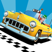 Crazy Taxi™: City Rush