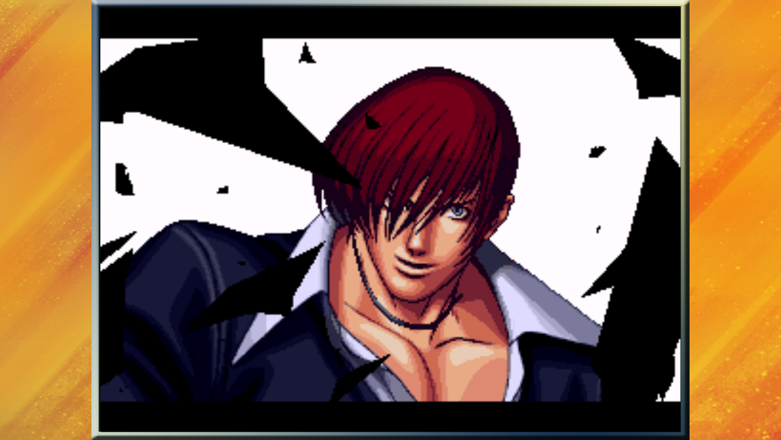androidアプリ THE KING OF FIGHTERS '98攻略スクリーンショット2