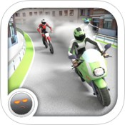 バイクマルチプレイ3D