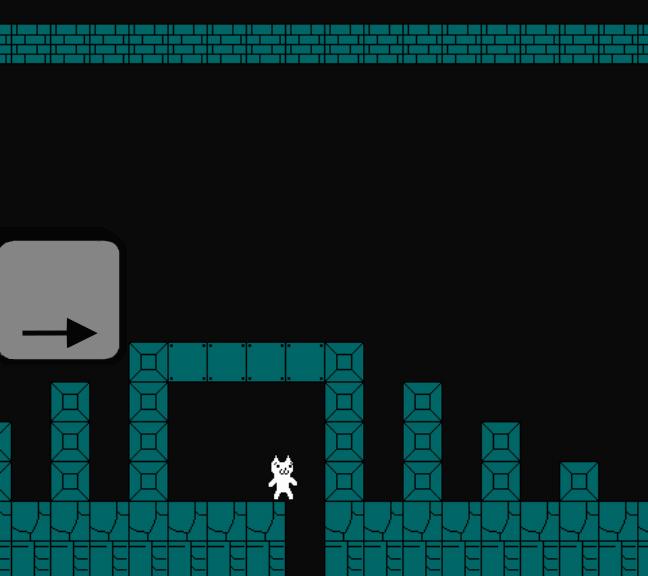 androidアプリ しょぼんのアクション攻略スクリーンショット3