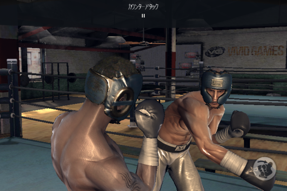 Real Boxing androidアプリスクリーンショット2