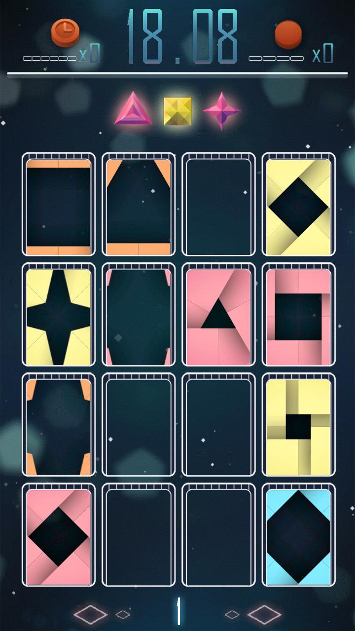タッチミー androidアプリスクリーンショット1