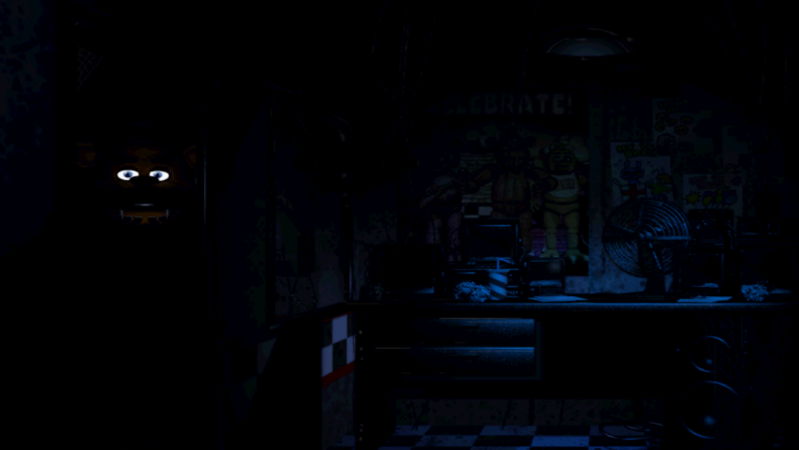 Five Nights at Freddy'sのレビューと序盤攻略 - アプリゲット