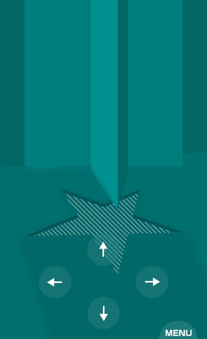 星探零式 androidアプリスクリーンショット1