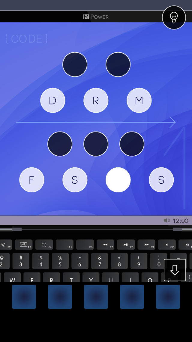 エンリルと13の暗号 androidアプリスクリーンショット1