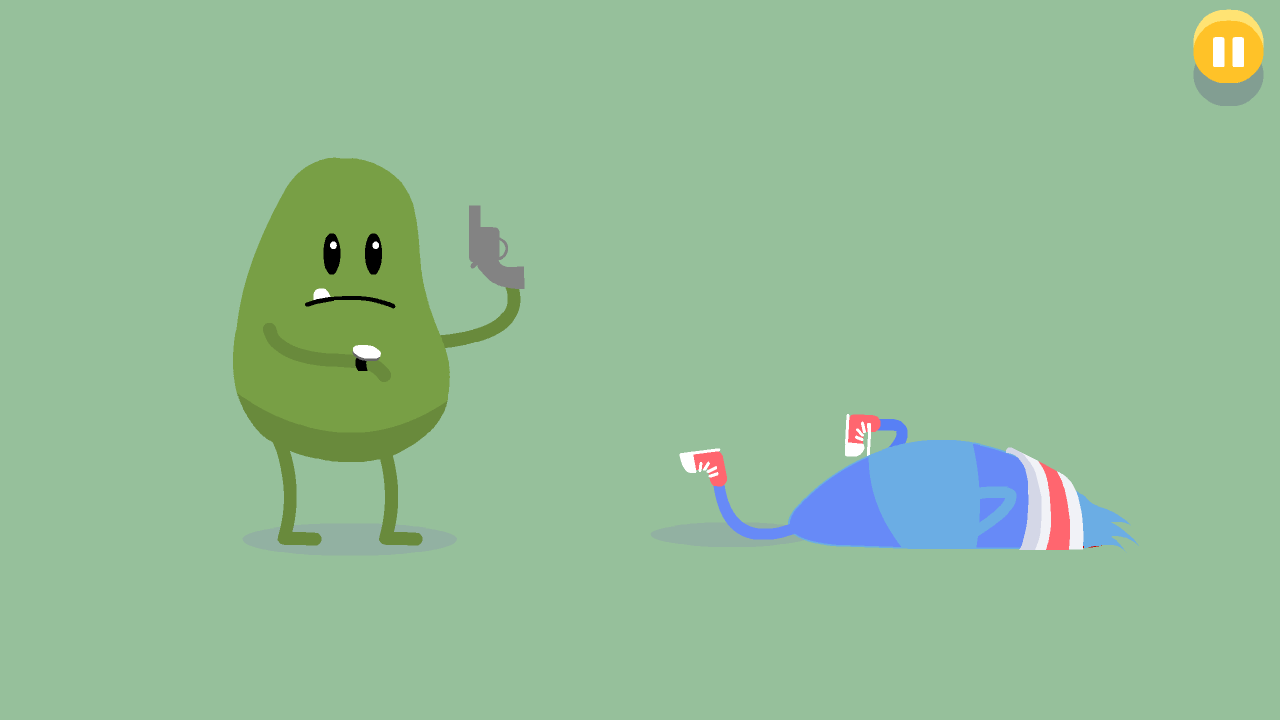 Dumb Ways to Die 2: The Games androidアプリスクリーンショット1