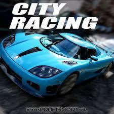 シティレーシング 3D - City Racing