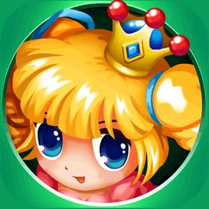 Candy Kingdom-Shooting Game