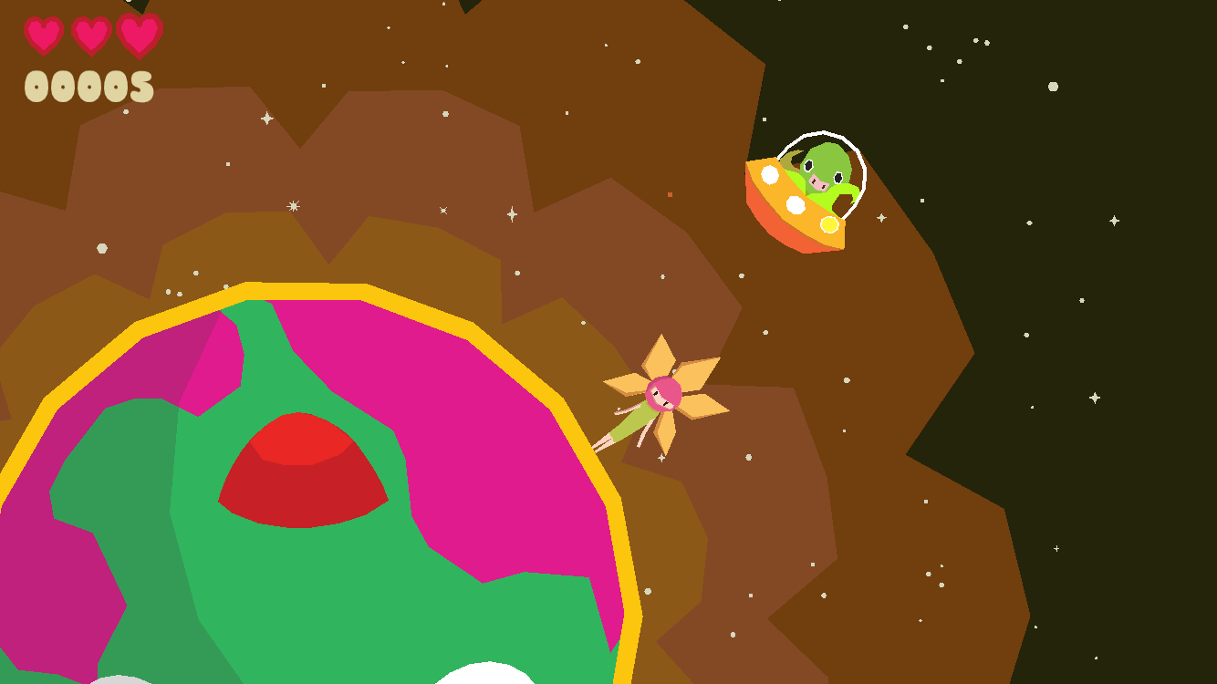 Planet Quest androidアプリスクリーンショット3