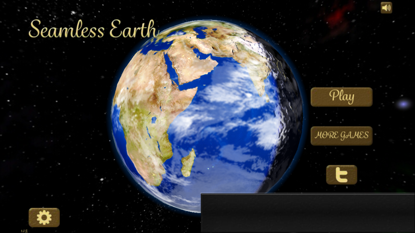 Seamless Earth androidアプリスクリーンショット1