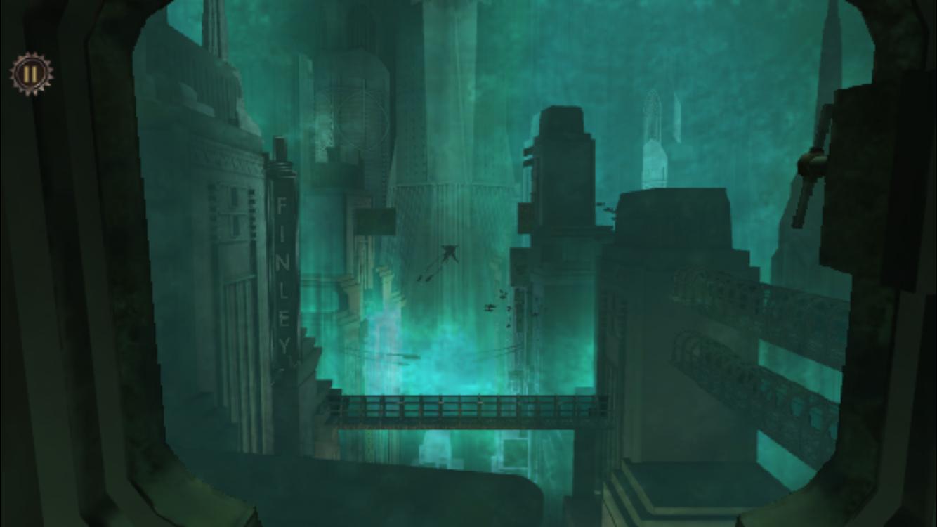 BioShock androidアプリスクリーンショット1