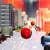 アキバボール FREE - 路上駐車を弾き飛ばせ -